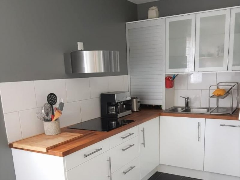 Sale apartment Montigny le bretonneux 315000€ - Picture 4