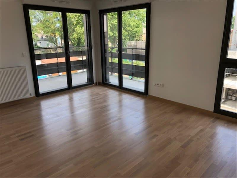 Location appartement Pontoise 915€ CC - Photo 1