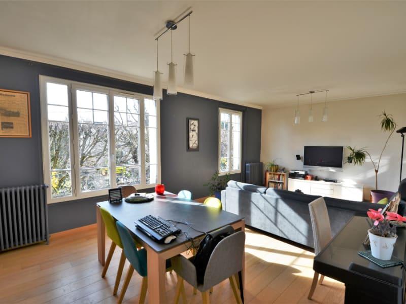 Vente appartement Houilles 470000€ - Photo 2