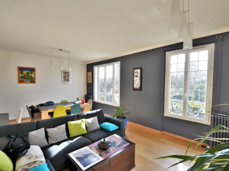 Vente appartement Houilles 470000€ - Photo 3