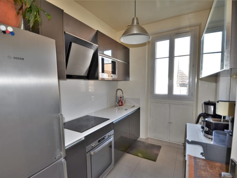 Vente appartement Houilles 470000€ - Photo 4