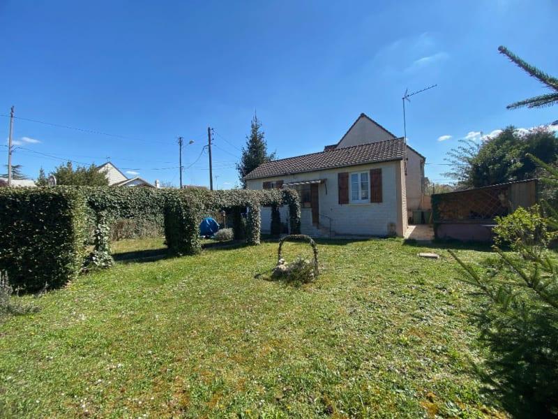 Vente maison / villa Lagny sur marne 251500€ - Photo 2