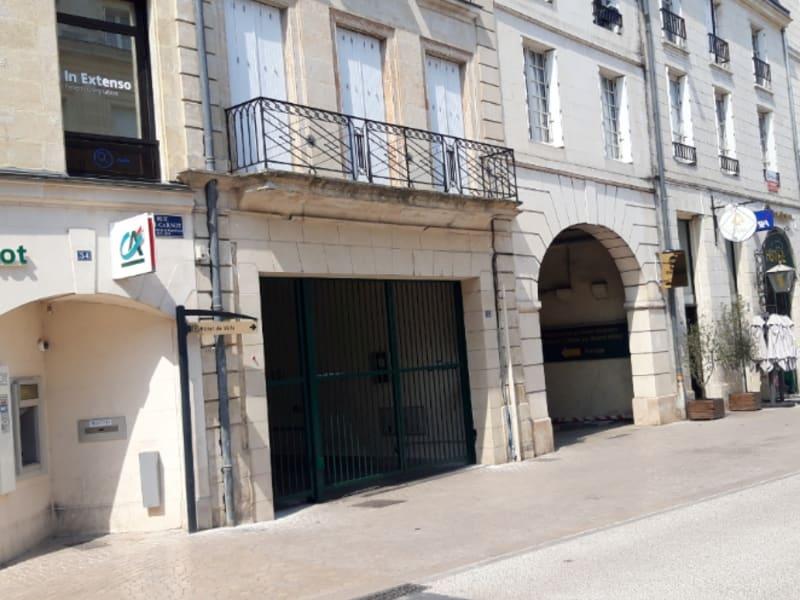Sale parking spaces Poitiers 23000€ - Picture 1