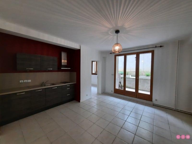 Rental apartment Acheres 734€ CC - Picture 1