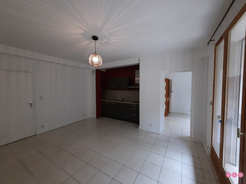Rental apartment Acheres 734€ CC - Picture 2