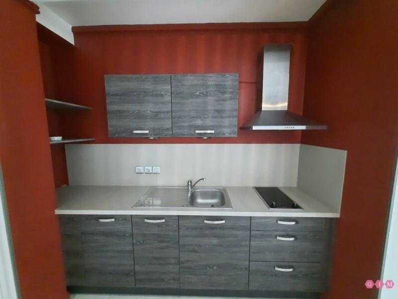 Rental apartment Acheres 734€ CC - Picture 3