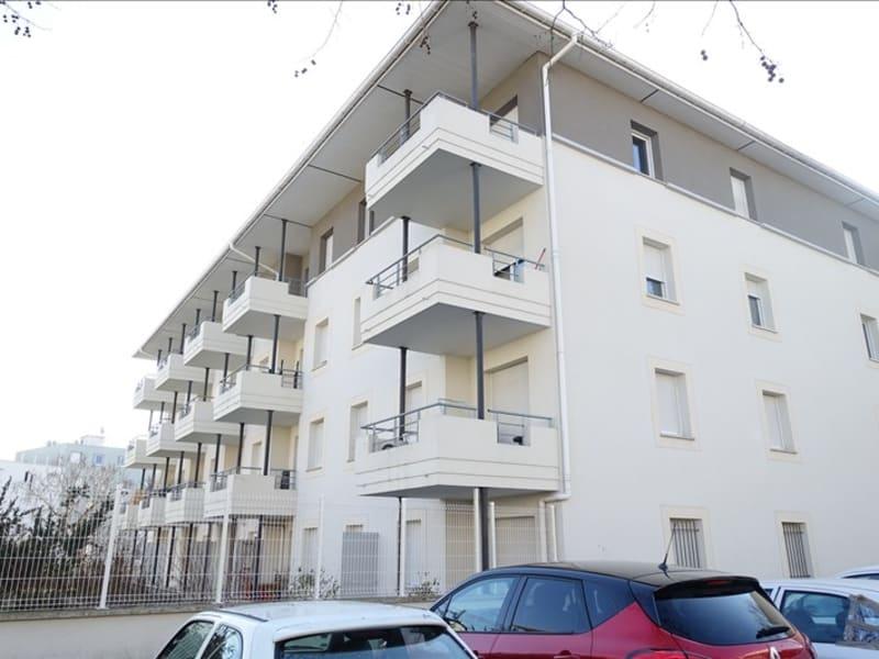 Rental apartment Chanteloup les vignes 911€ CC - Picture 1
