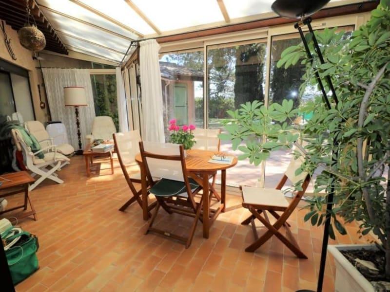 Venta  casa Ventabren 690000€ - Fotografía 10