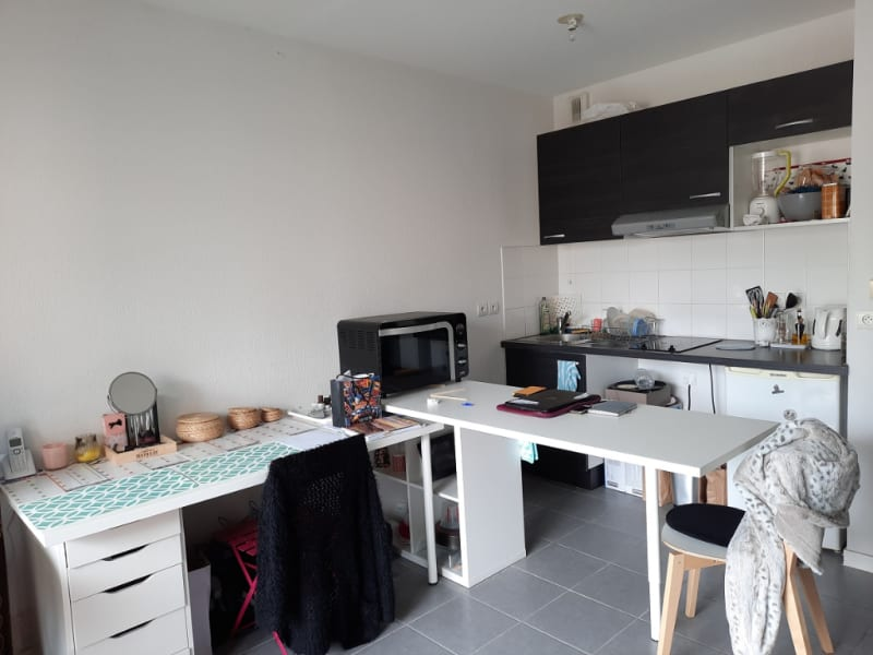 Vente appartement Pessac 127 000€ - Photo 2