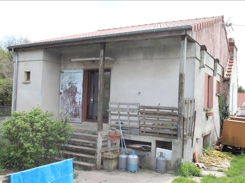 Sale house / villa Nanteuil le haudouin 170000€ - Picture 1