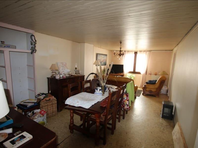 Sale house / villa Nanteuil le haudouin 170000€ - Picture 2