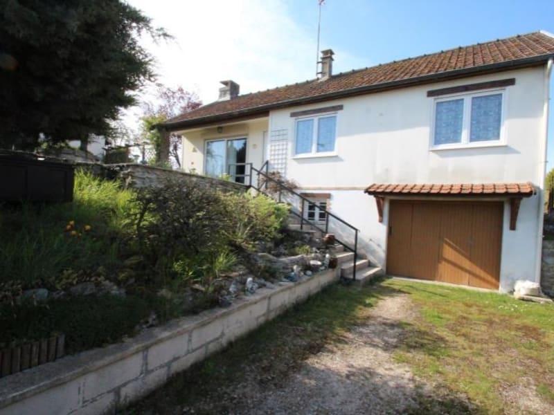 Sale house / villa Mareuil sur ourcq 175000€ - Picture 1