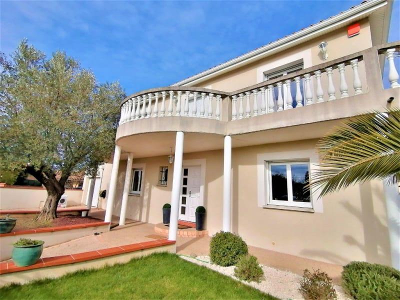 Sale house / villa Colomiers 569000€ - Picture 15