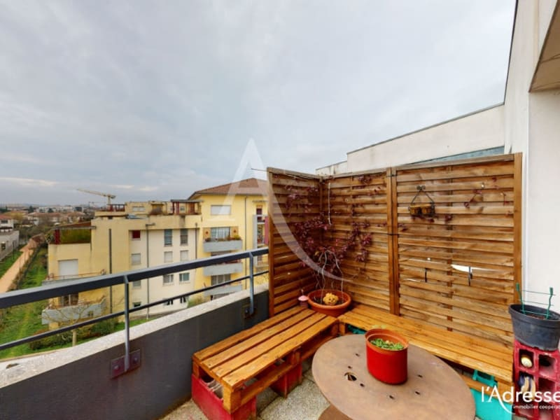 Sale apartment Toulouse 151 000€ - Picture 2