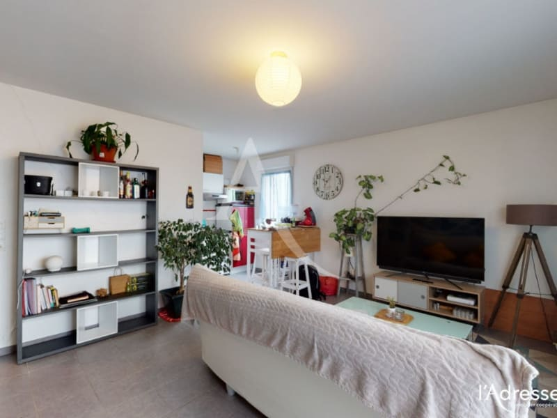 Sale apartment Toulouse 151 000€ - Picture 3