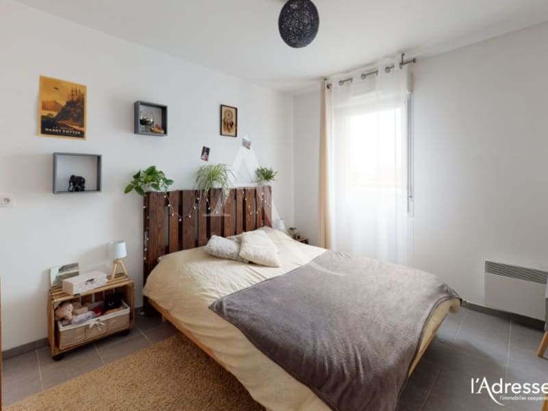 Sale apartment Toulouse 151 000€ - Picture 4