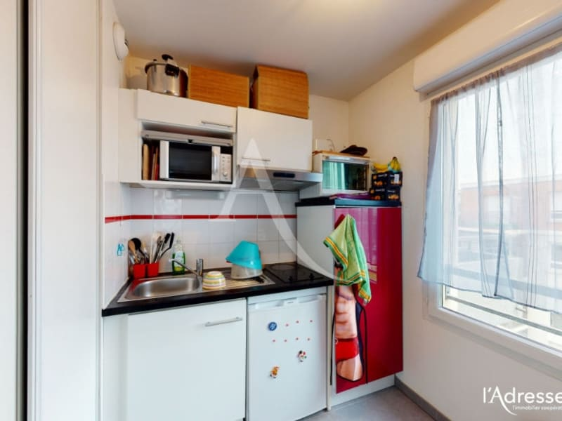 Sale apartment Toulouse 151 000€ - Picture 7