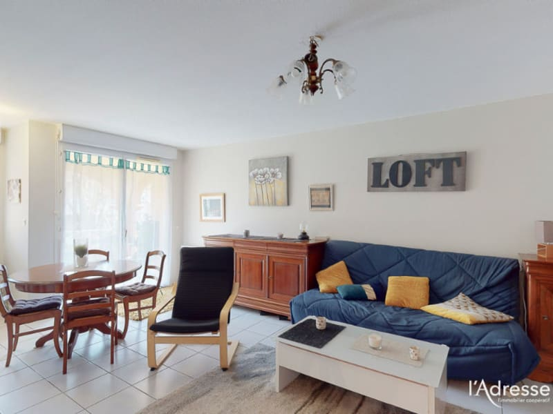 Sale apartment Colomiers 139000€ - Picture 3