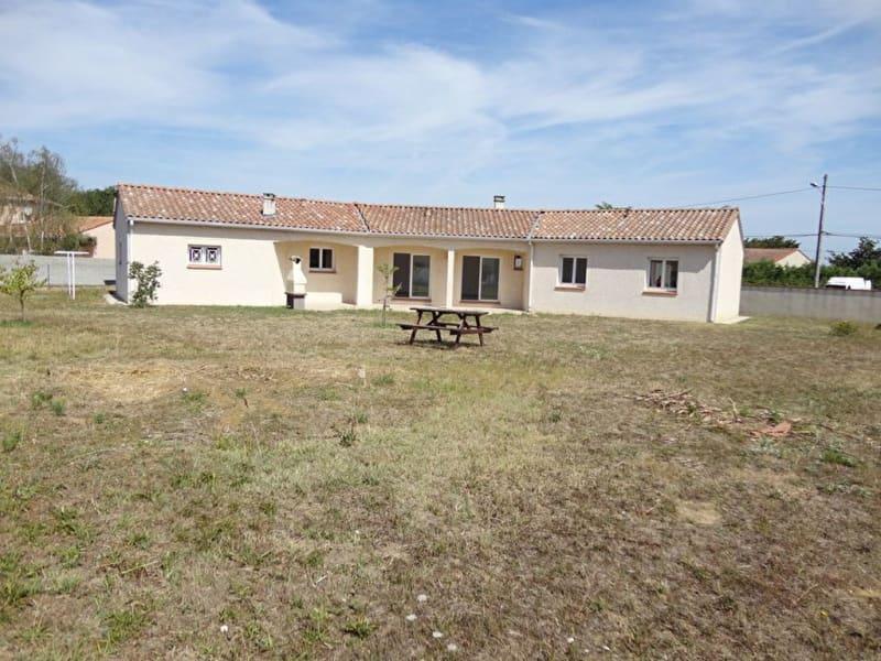 Rental house / villa Colomiers 1347€ CC - Picture 1