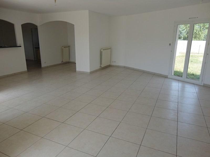 Rental house / villa Colomiers 1347€ CC - Picture 2