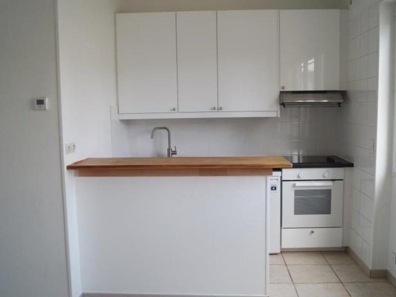Vente appartement Sarcelles 120000€ - Photo 1