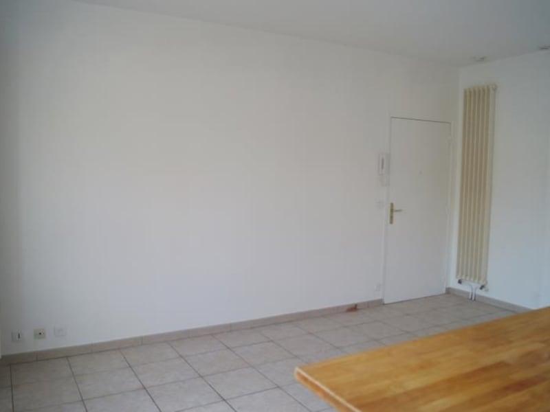 Vente appartement Sarcelles 120000€ - Photo 2