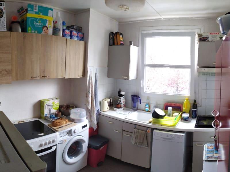 Sale apartment Franconville 163500€ - Picture 2
