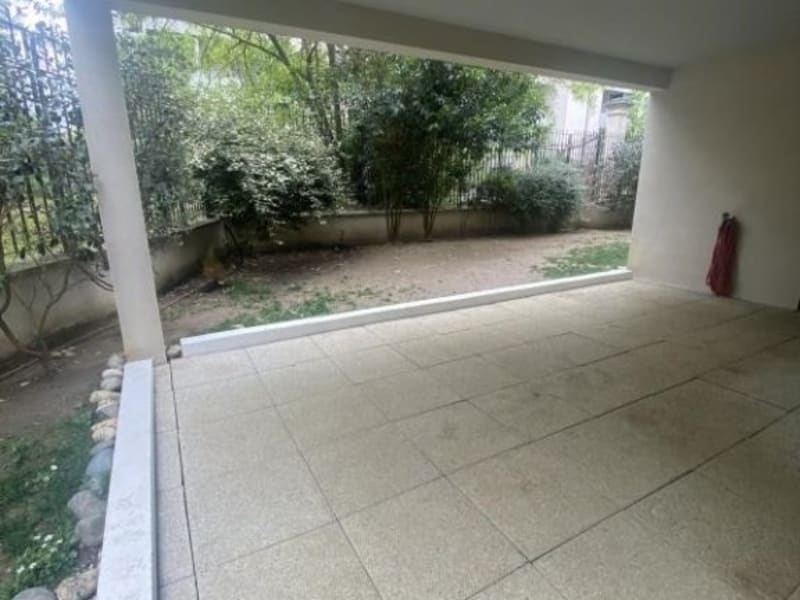 Sale apartment Toulouse 190 000€ - Picture 10