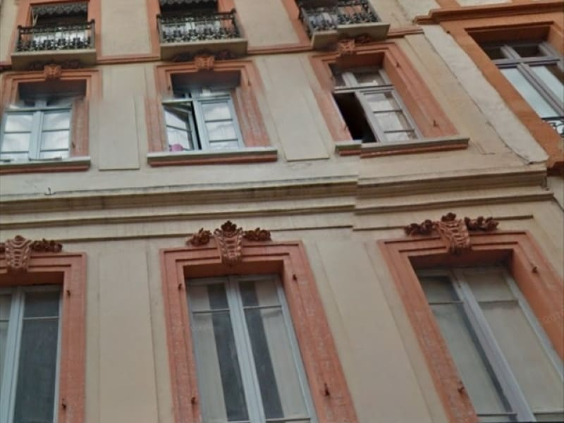 Rental apartment Toulouse 375€ CC - Picture 5