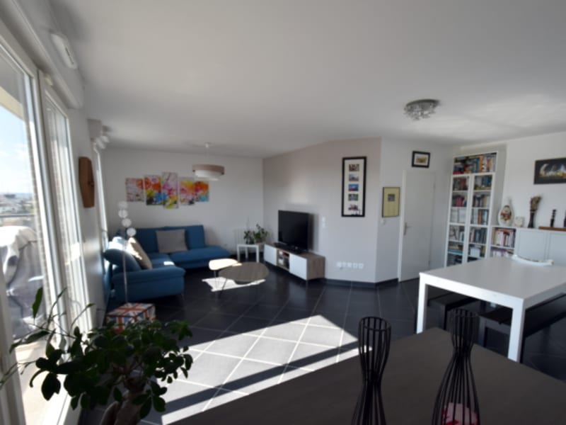 Sale apartment Sartrouville 447 200€ - Picture 1