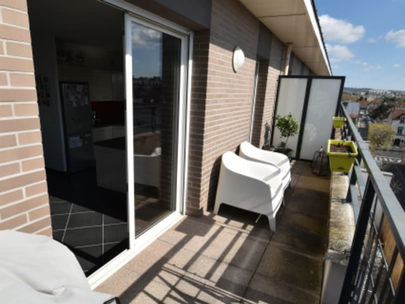 Sale apartment Sartrouville 447 200€ - Picture 5