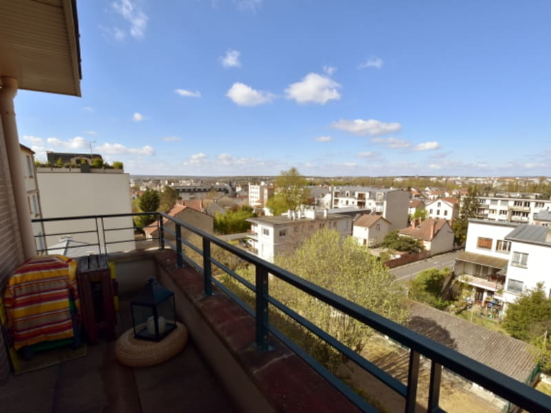 Sale apartment Sartrouville 447 200€ - Picture 7