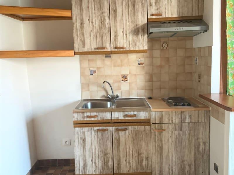 Rental apartment La ville-du-bois 409€ CC - Picture 3