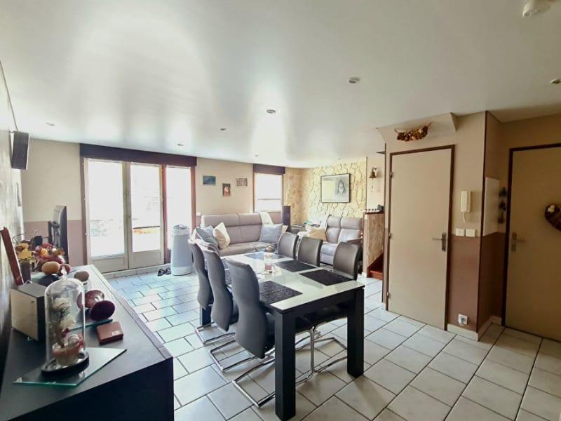Sale apartment Sartrouville 354000€ - Picture 1