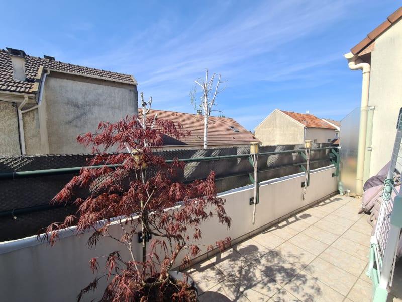 Sale apartment Sartrouville 354000€ - Picture 2