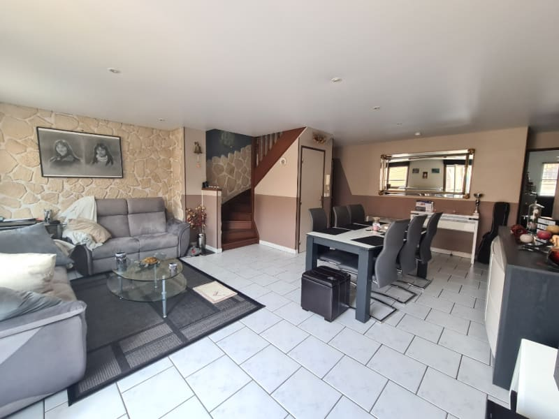 Sale apartment Sartrouville 354000€ - Picture 3
