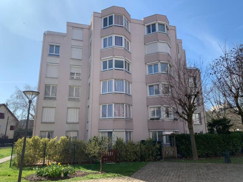 Venta  apartamento Sartrouville 238500€ - Fotografía 1
