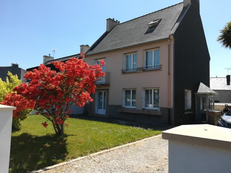 Vente maison / villa Guipavas 292800€ - Photo 1