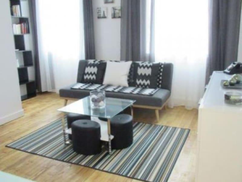 Rental apartment Brest 555€ CC - Picture 1