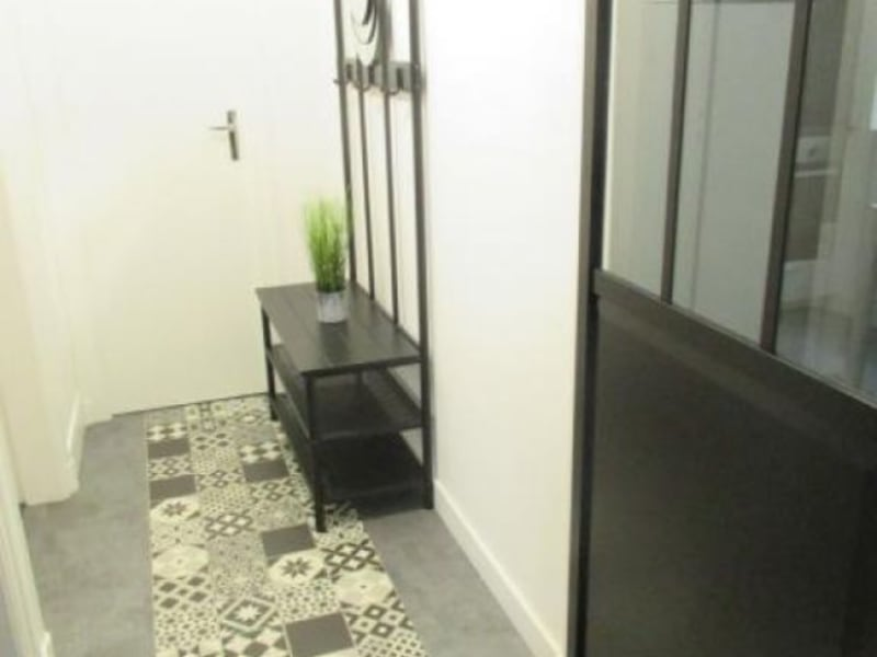 Rental apartment Brest 555€ CC - Picture 5