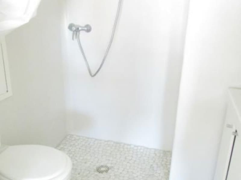Rental apartment Brest 370€ CC - Picture 4