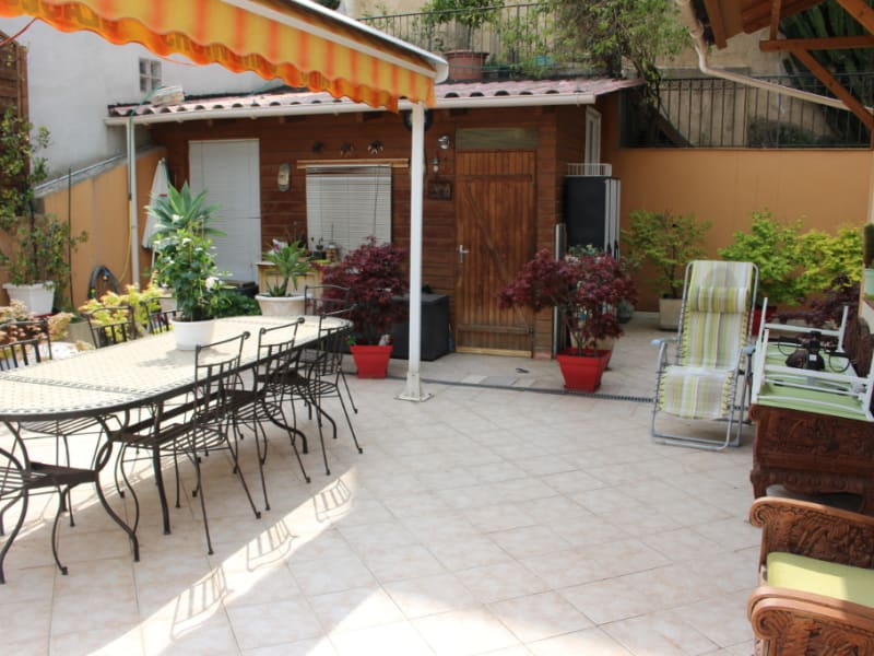 Sale apartment Nice 349 000€ - Picture 1