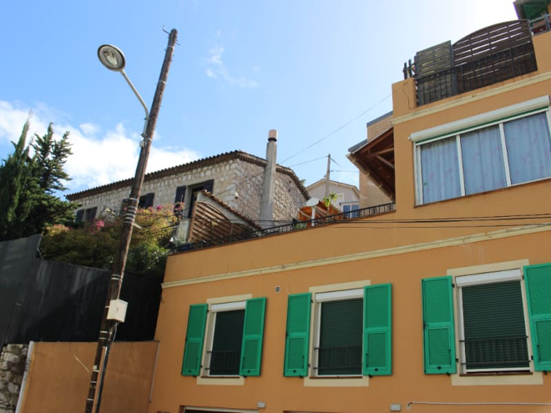 Sale apartment Nice 349 000€ - Picture 4