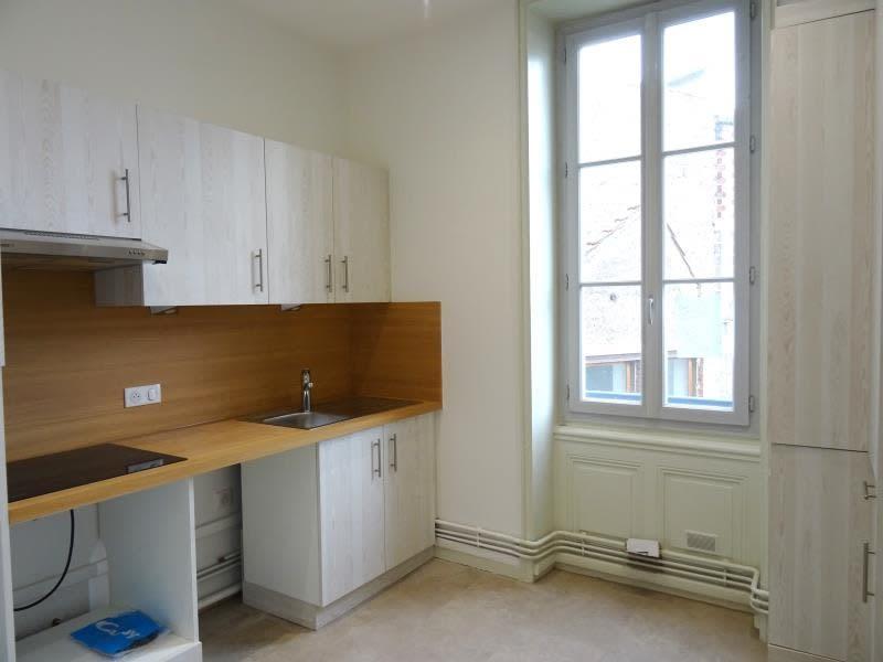 Rental apartment Roanne 560€ CC - Picture 1