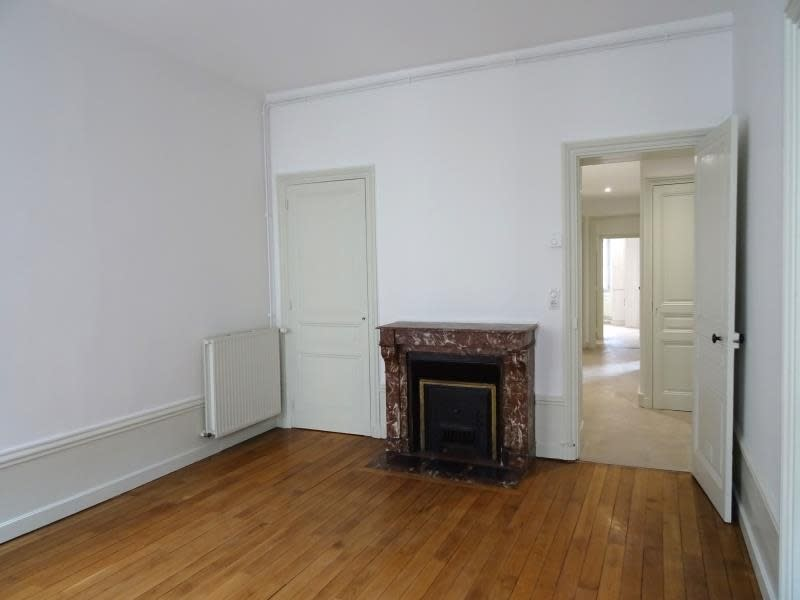 Rental apartment Roanne 560€ CC - Picture 2