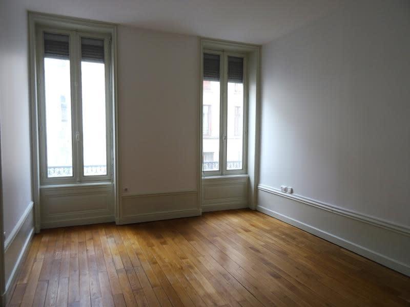 Rental apartment Roanne 560€ CC - Picture 4