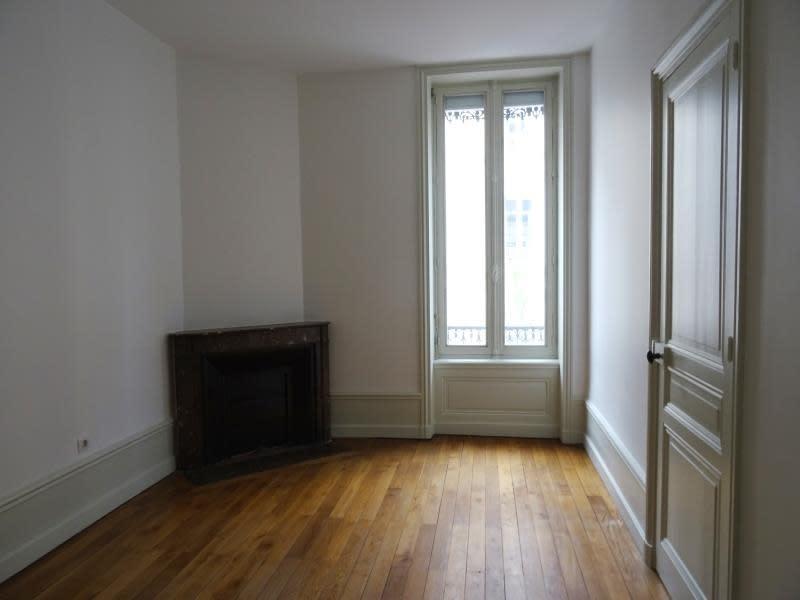 Rental apartment Roanne 560€ CC - Picture 5