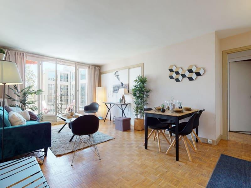 Vente appartement Boulogne billancourt 620000€ - Photo 1
