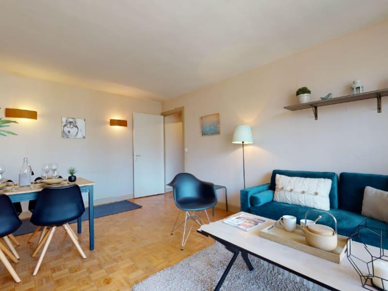Vente appartement Boulogne billancourt 620000€ - Photo 2