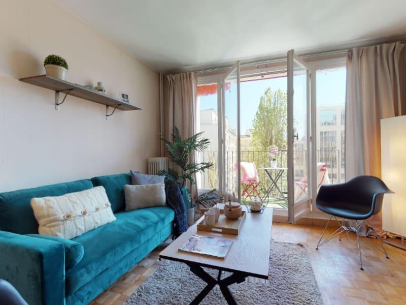 Vente appartement Boulogne billancourt 620000€ - Photo 3